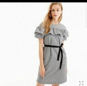 J.Crew Edie Dress size 16 L XL
